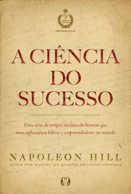 Indicação de Leitura Empresarial - A ciência do sucesso