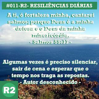 #011-R2- RESILIÊNCIA 2