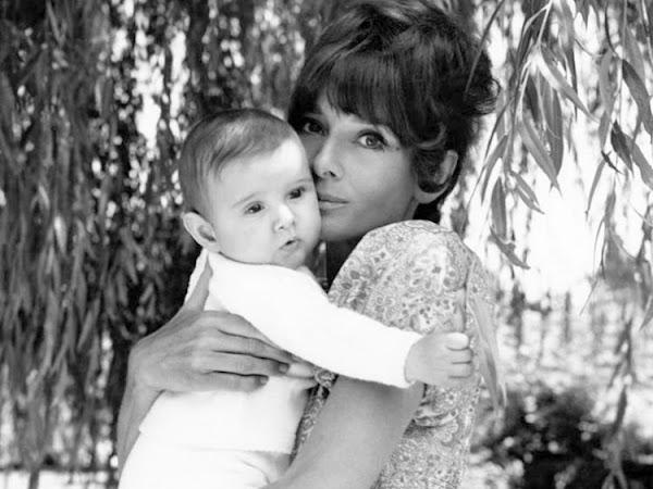 Celebrating Vintage Mamas: Part Two