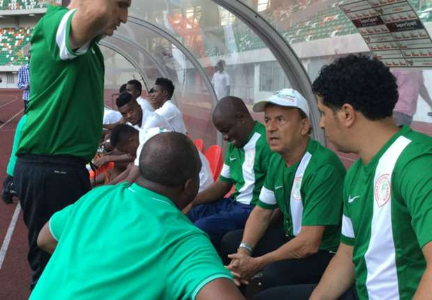 BREAKING: 2018 World Cup: How  Rohr have releases 30-man provisional squad