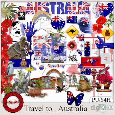 Travel to ...Australia