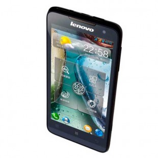 Lenovo P780, Ponsel Android 5 Inci Quad Core Fitur Lengkap