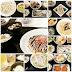 おふたりさま夫婦の1週間ズボラ飯を振り返る。4/8~14 : 大阪は暖かくなりましたー