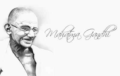 Mahatma Gandhi Jayanti Pics