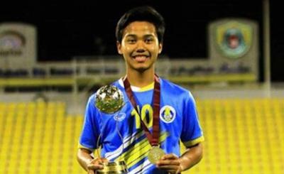 Andri Syahputra, Putra Aceh Dicaci Maki Netizen Gara-gara Tolak Panggilan Timnas U-19