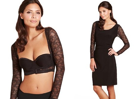 1c5d075712153d Domestic Sluttery  Plus size solutions  adding sleeves