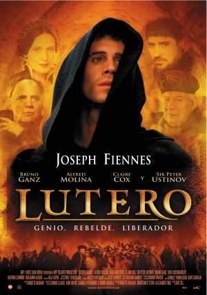 LUTERO (Luther) (2003) Ver Online – Español latino