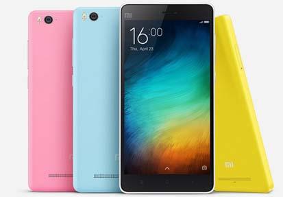 Spesifikasi dan Harga Xiaomi Mi 4c Terbaru