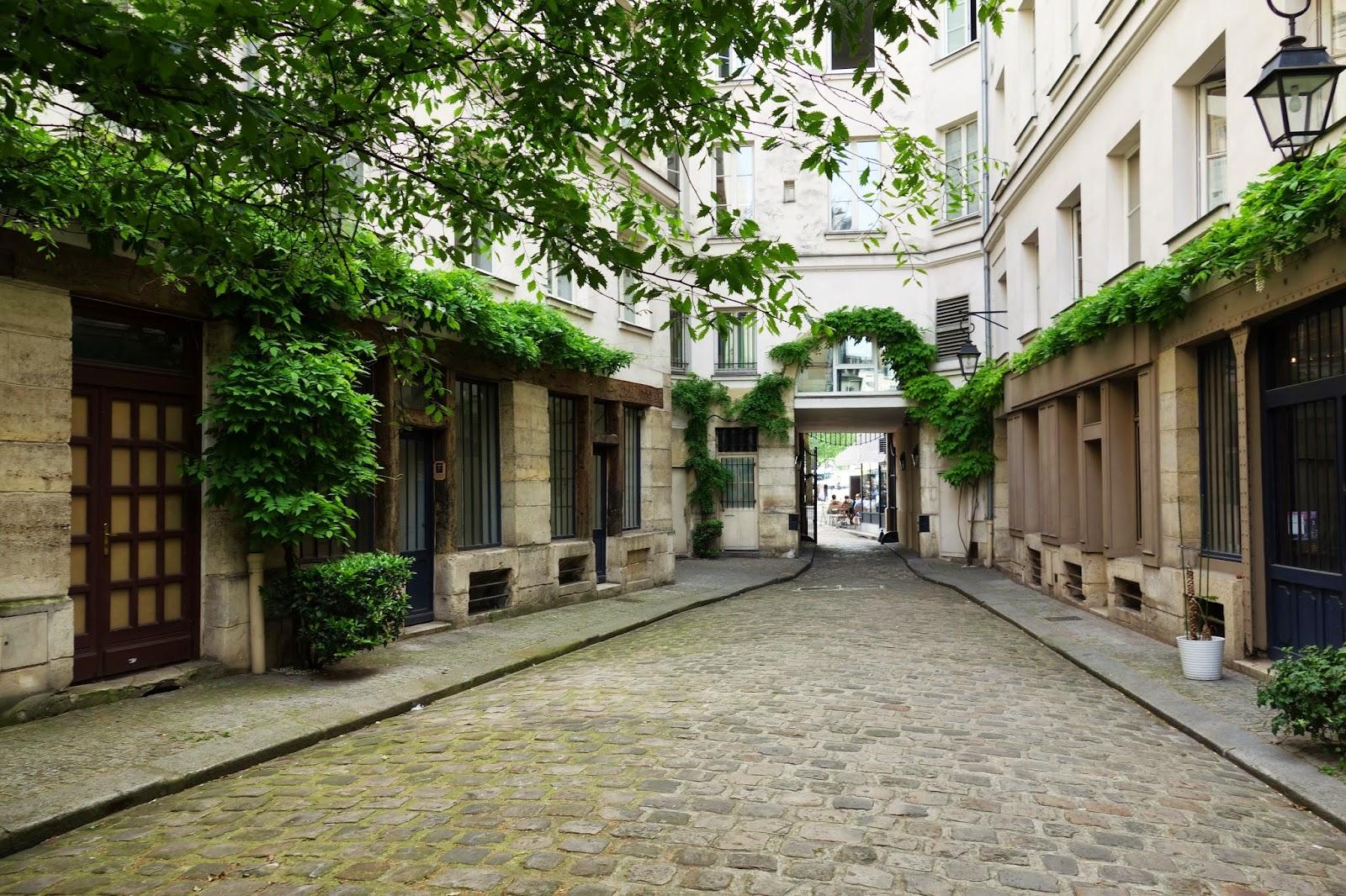 L Ouest Hotel Paris