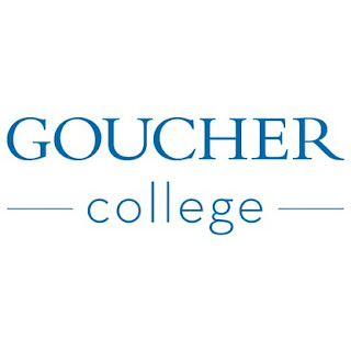 Goucher College, MD logo
