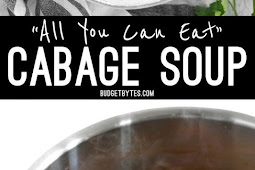 Easy To Make Cabage Soup