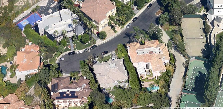 Celebrity Real Estate San Fernando Valley Native Paul