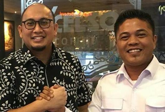 Diserang PDIP, SBY Dibela Gerindra