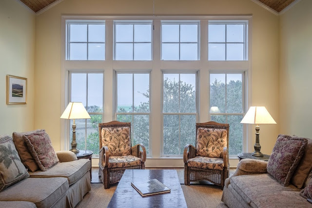 Acrylic Sheets for Windows