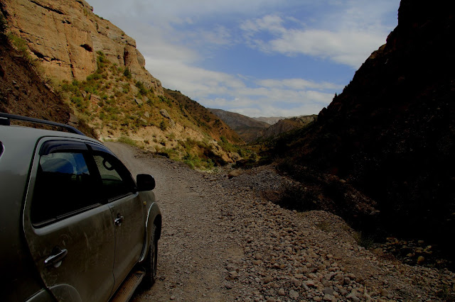 Tadjikistan, Haut-Badakhshan, Tavildara, Pamir, © L. Gigout, 2012