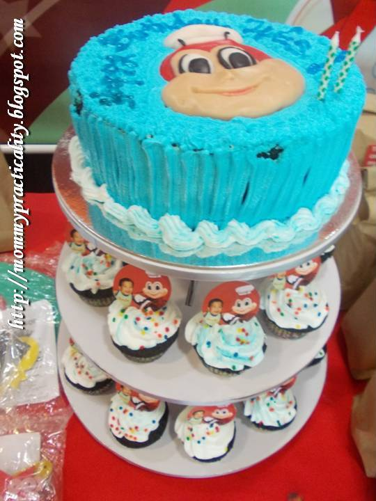 Jollibee Birthday Party Packages My Son S 2nd Birthday Party