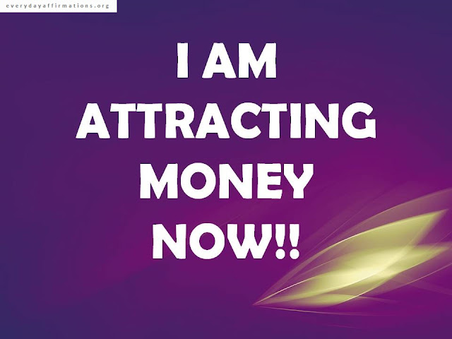 34 Affirmations for Wealth and Prosperity  Everyday