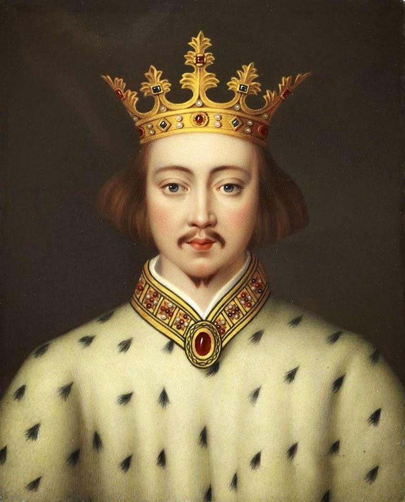 Richard Ii.