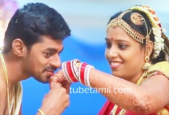 A Traditional Brahmin Wedding Gayathri Weds Karthick