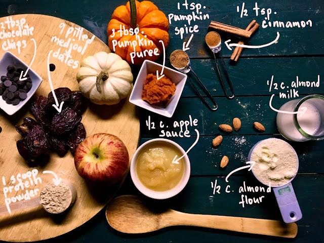 Pumpkin-Apple Recipe