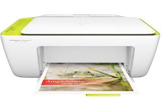 HP DeskJet Ink Advantage 2136 Drivers Download