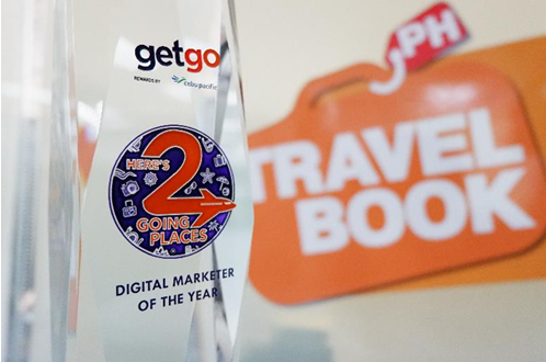FTW! Blog - GetGo and TravelBook.ph partnership to success, #FTWblog, #zhequiaDOTcom, www.zhequia.com, #GetGo, #TravelbookPH, #DigitalMarketeroftheYEAR