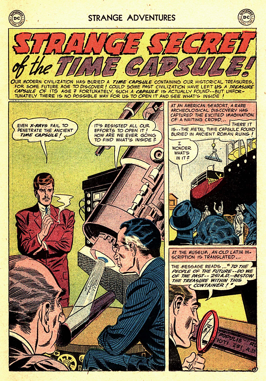 Strange Adventures (1950) issue 66 - Page 19