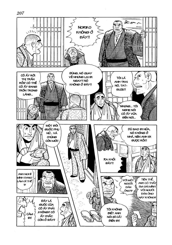 Adolf chap 13 trang 20