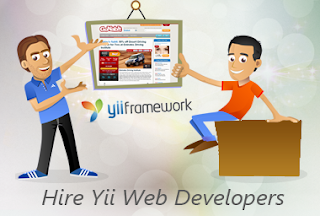 Hire Yii Web Developer