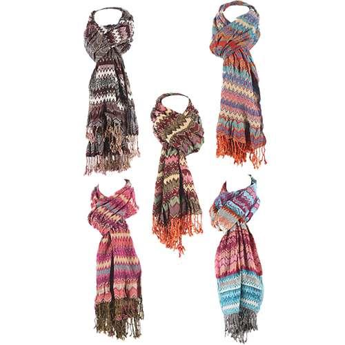 boho chic scarves | ilovedesignerdresses