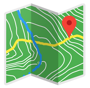 BackCountry Navigator TOPO GPS v6.0.5