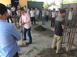 Thông báo tuyển 500 lao động xuất khẩu Algeria