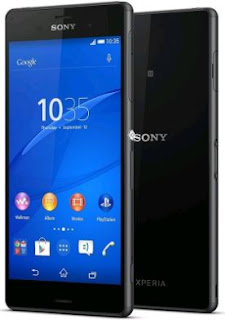 Firmware Sony Xperia Z3 - D6603 - Android - 4.4.4 - Kitkat