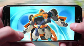 Adventure of Tobot 3D Apk - Free Download Android Game