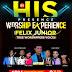 In His Presence Worship Experience With Felix Junior | @iam_felixjunior