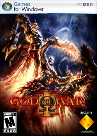 God Of War 3 ~ Download PC Games | PC Games Reviews | System