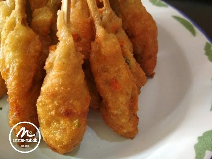 Sempol Ayam khas Malang Homemade