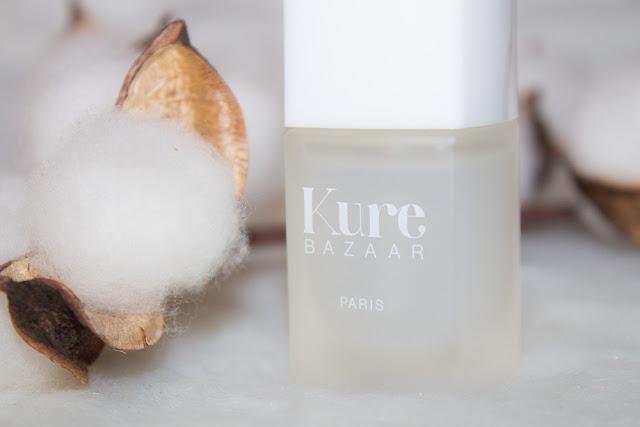 Des ongles plus forts avec la Super Base de Kure Bazaar