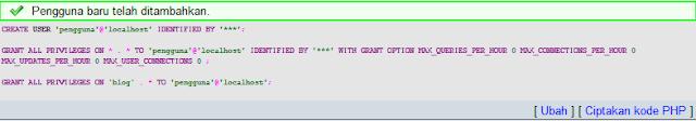 Cara Memasang Wordpress Di XAMPP 13