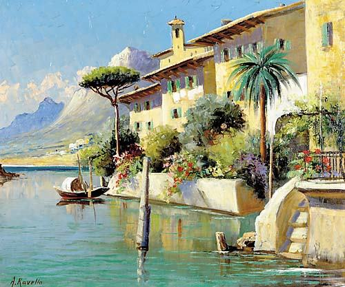 Niels Walseth 1914 2001 Danish Painter Artists And Art