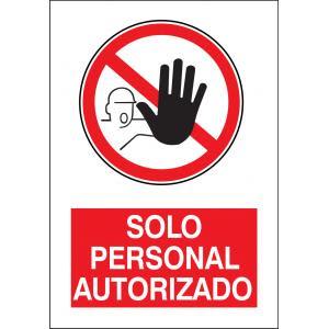 Restringe accesos, control de accesos electrónico para personal autorizado