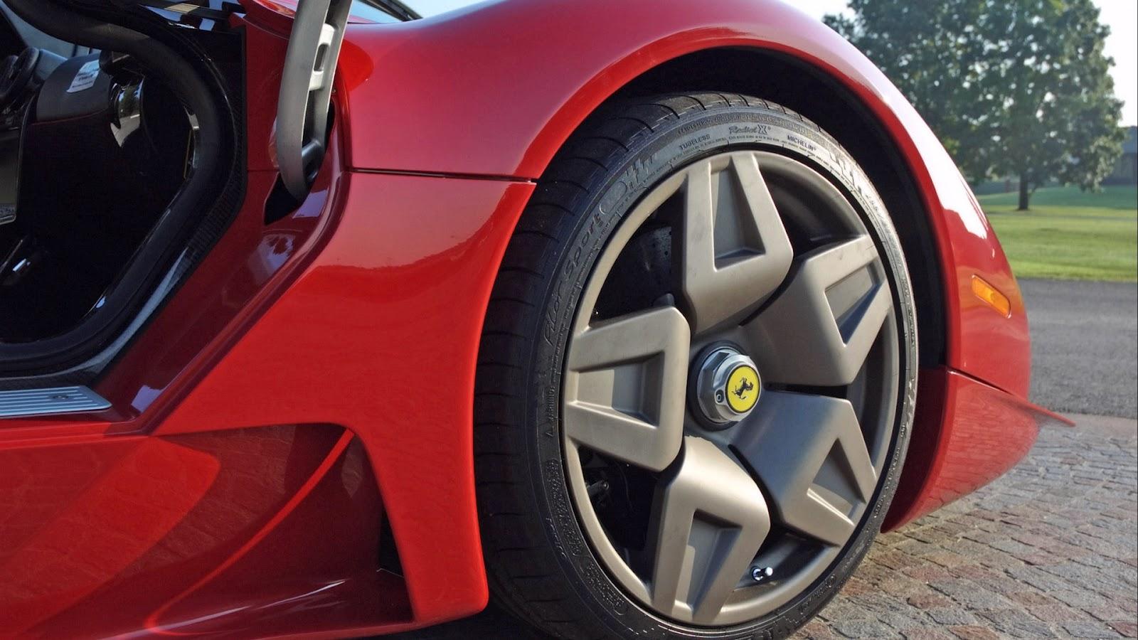 FERRARI RIMS WALLPAPERS 2012 LATEST SEXY RACE CAR   LATEST ...