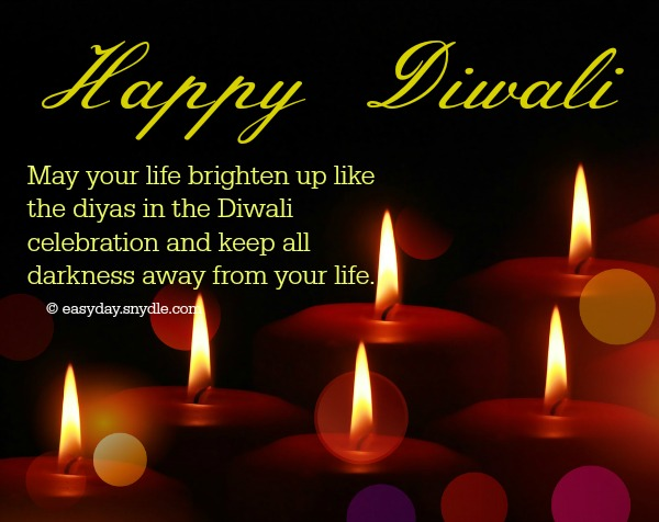 Happy Diwali Quotes for Friends