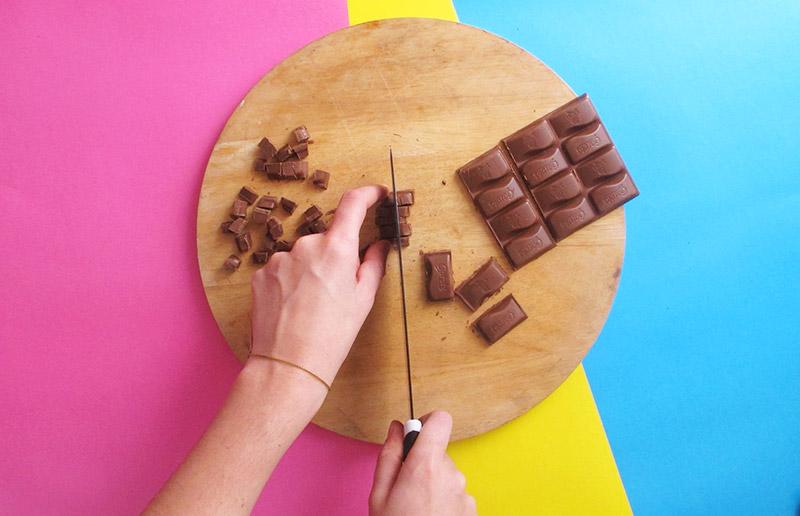 Aprenda a fazer o melhor cookie caseiro do mundo!