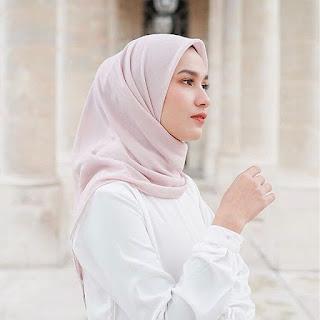 hal yang dilarang dalam gaya rambut muslimah
