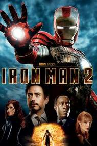Ver Iron Man 2 (2010) online hd español / Latino