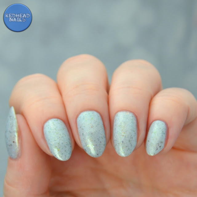 swatch Emily de Molly Flecked Division