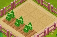 لعبة المزرعة السعيدة ثلاثية الابعاد