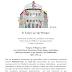 """""""Τι τρέχει με την Όπερα;"""" - Τετάρτη 29 Μαρτίου στο Αετοπούλειο"""