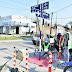 El municipio renueva señalización de calles y avenidas